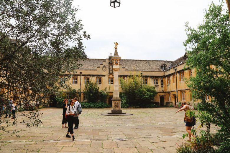 Sunny Days In Oxford! (40)
