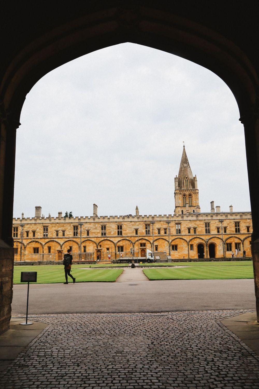 Sunny Days In Oxford! (20)