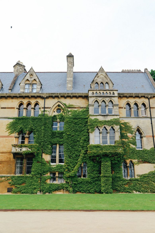 Sunny Days In Oxford! (44)
