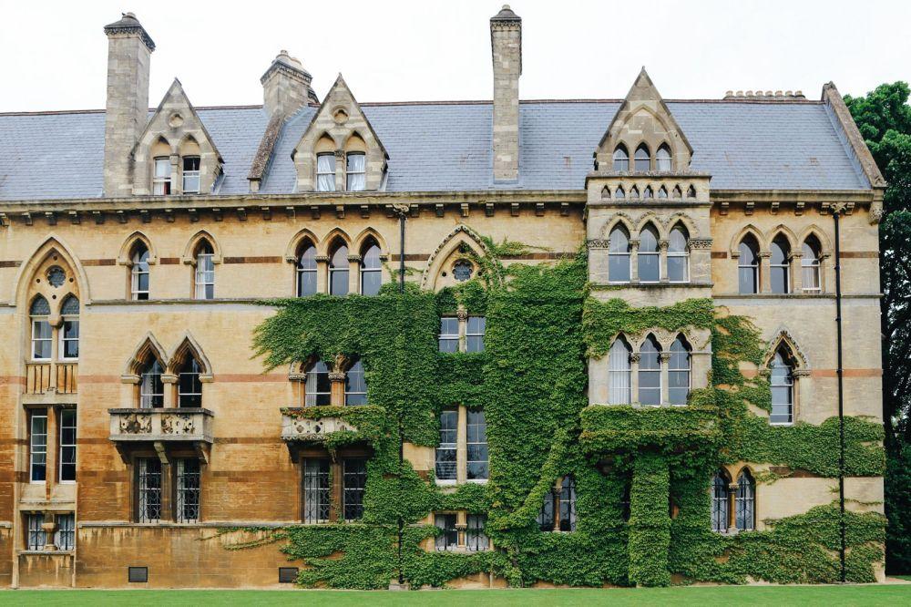 Sunny Days In Oxford! (45)