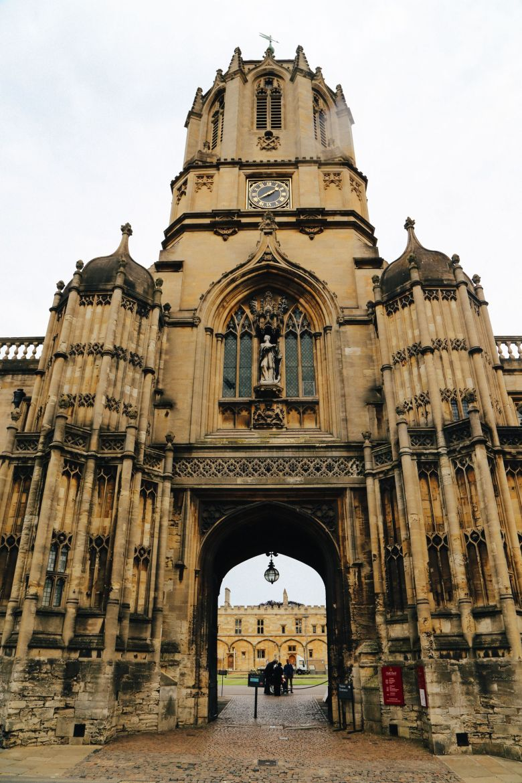 Sunny Days In Oxford! (46)