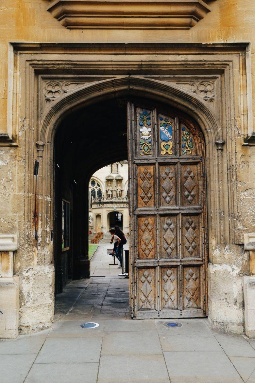 Sunny Days In Oxford! (50)