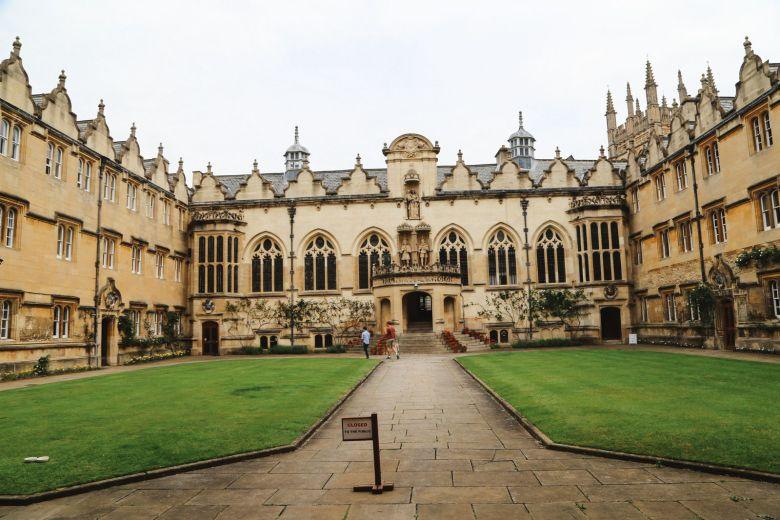 Sunny Days In Oxford! (51)