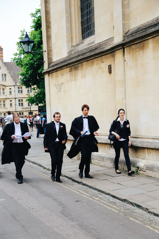 Sunny Days In Oxford! (55)