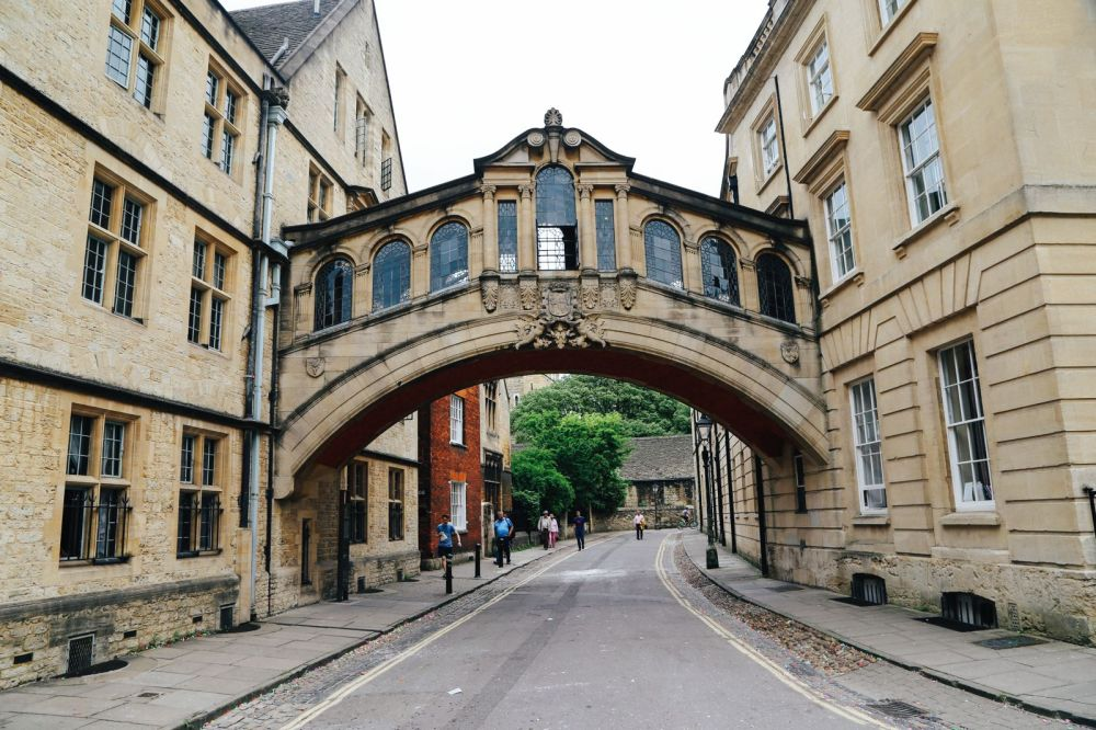 Sunny Days In Oxford! (57)