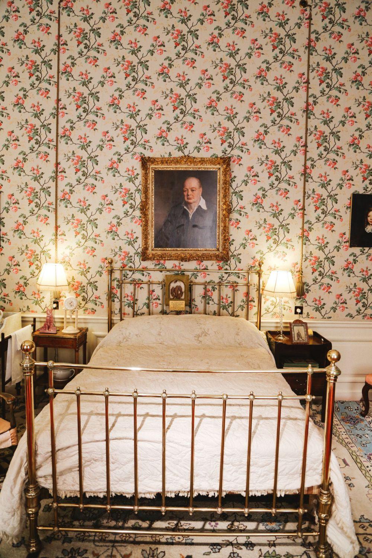 Visiting Blenheim Palace... (And The Marlborough Maze!) (16)