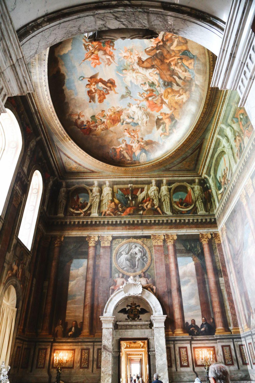 Visiting Blenheim Palace... (And The Marlborough Maze!) (22)