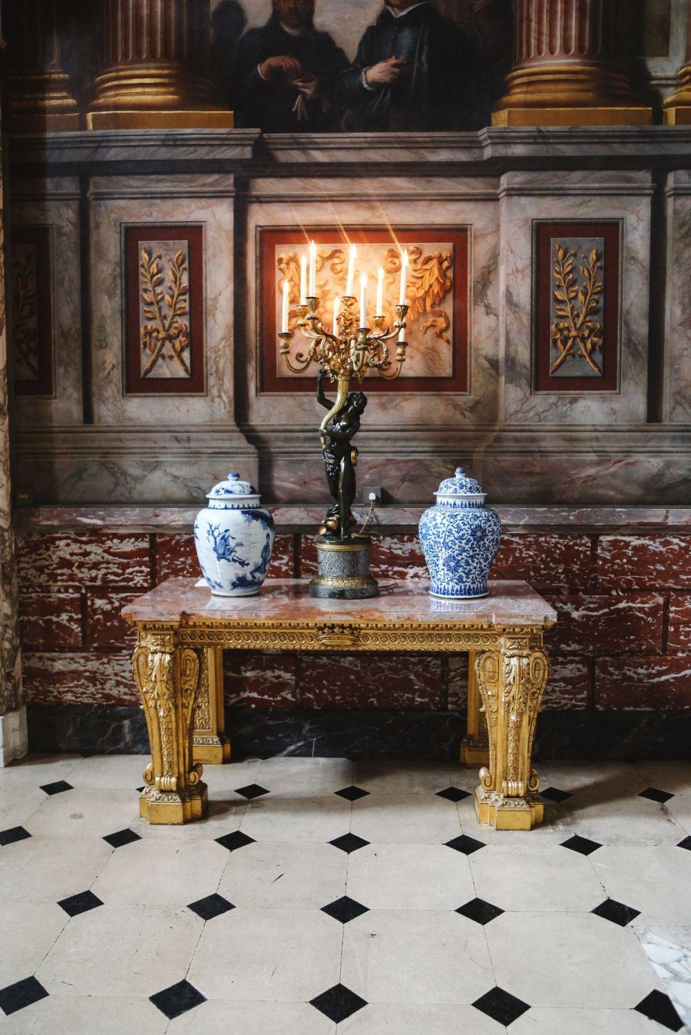 Visiting Blenheim Palace... (And The Marlborough Maze!) (24)