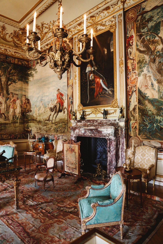 Visiting Blenheim Palace... (And The Marlborough Maze!) (28)