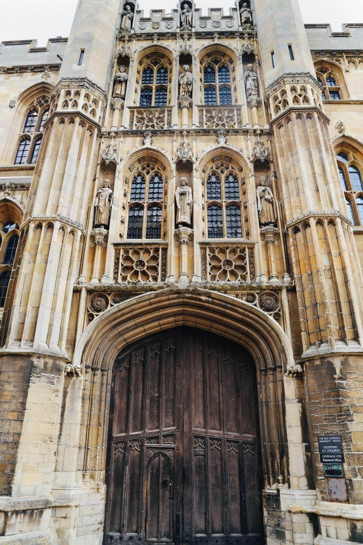 Returning To Grand Old Cambridge! (11)