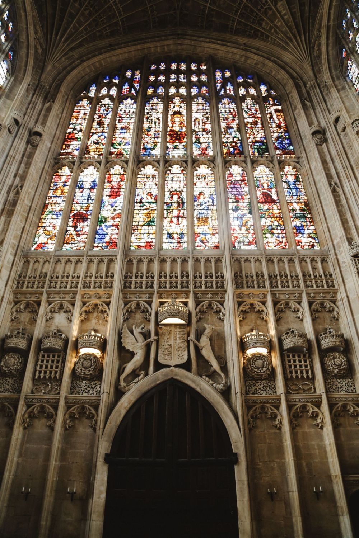 Returning To Grand Old Cambridge! (14)