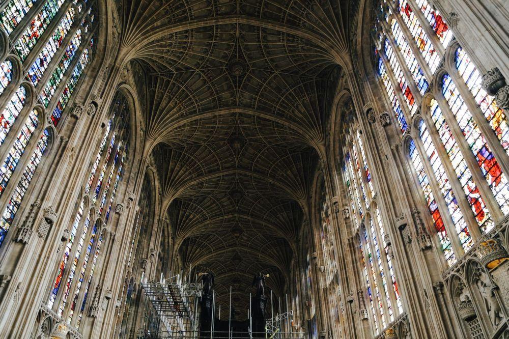 Returning To Grand Old Cambridge! (15)