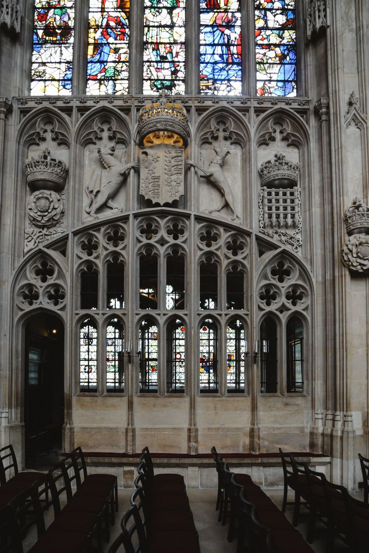 Returning To Grand Old Cambridge! (16)