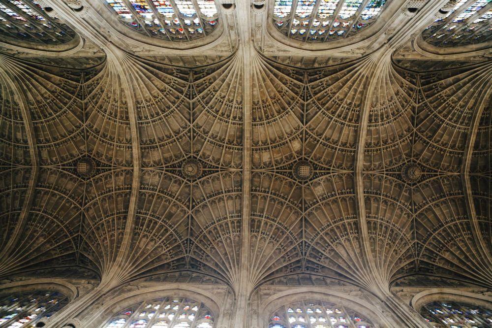 Returning To Grand Old Cambridge! (17)