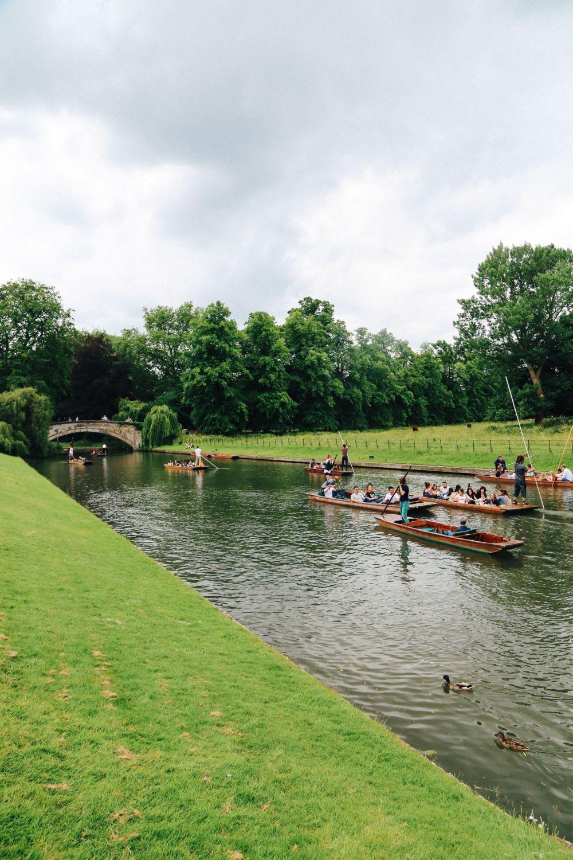 Returning To Grand Old Cambridge! (28)