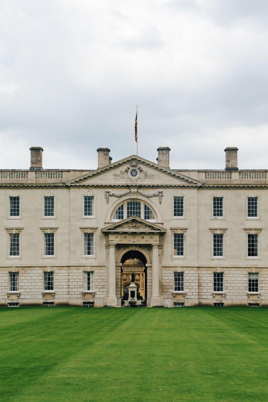 Returning To Grand Old Cambridge! (32)