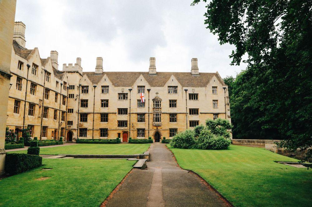 Returning To Grand Old Cambridge! (38)