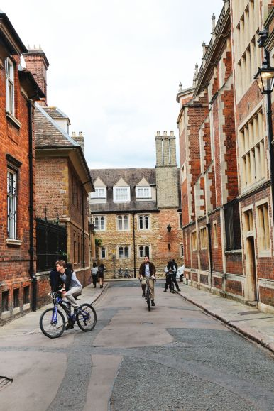 Returning To Grand Old Cambridge! (53)