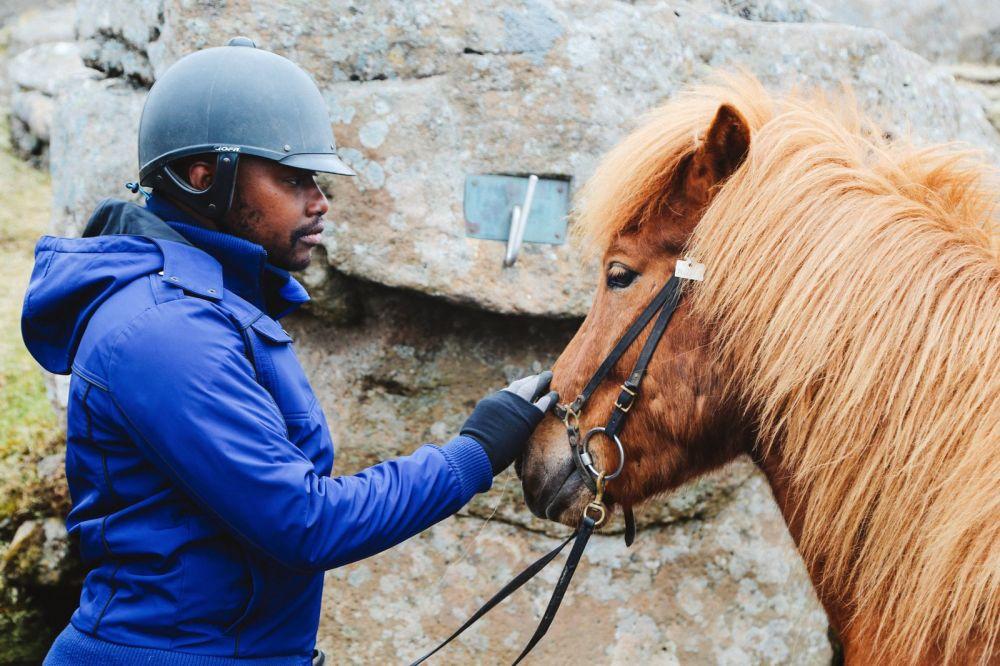 Horse Riding In The Faroe Islands... (36)