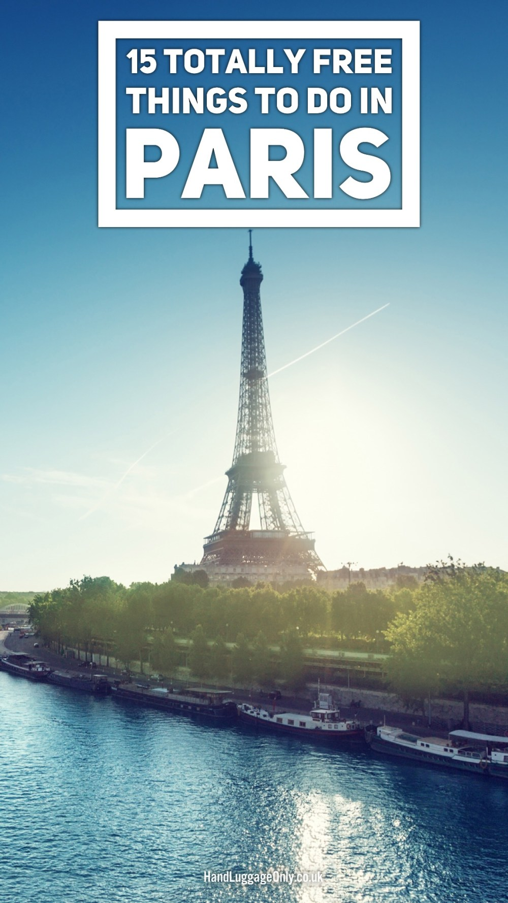15 Incredible Free Things To See When Visiting Paris