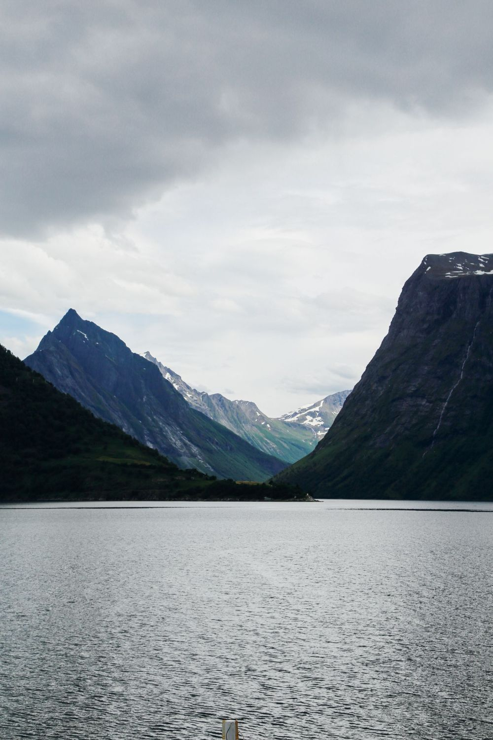 Alesund To Solavågen To Festoy To Leknes To Oye... One Of Norway's Most Scenic Driving Routes (23)