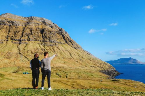 Our Final 24 Hours In The Faroe Islands... (36)