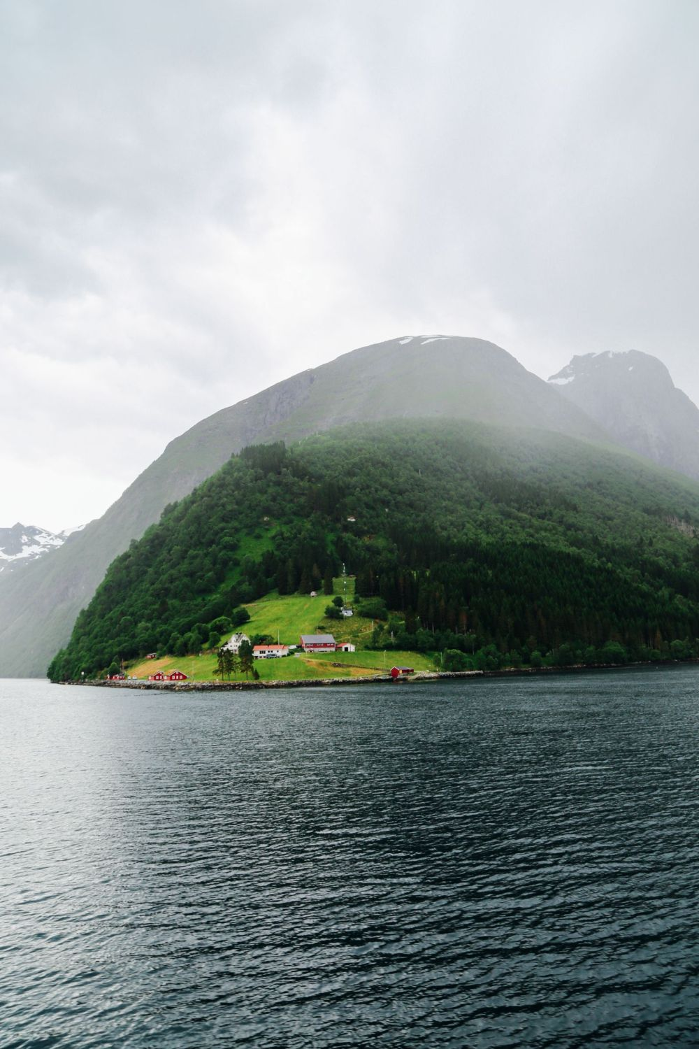 Alesund To Solavågen To Festoy To Leknes To Oye... One Of Norway's Most Scenic Driving Routes (25)