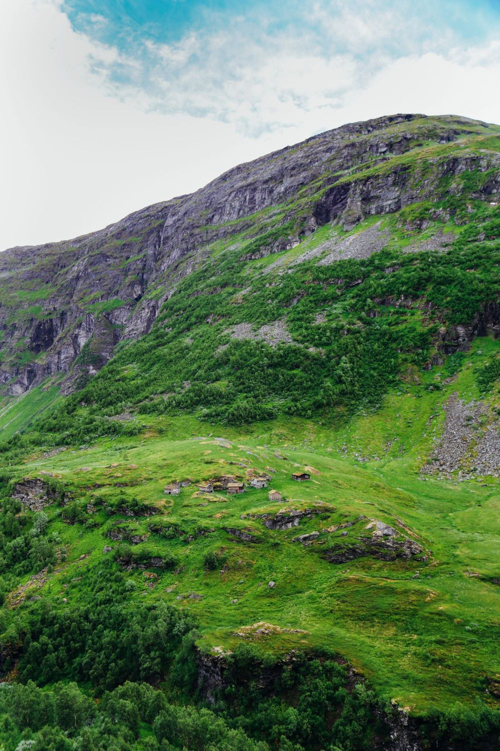 The Trek To The Highest Point In Geiranger, Dalsnibba...(And The Best View Of The Geirangerfjord) (10)