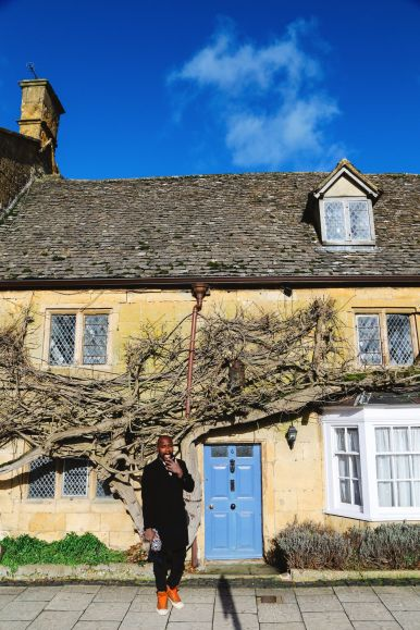 An Afternoon In The English Villages Of Broadway And Bourton-On-The-Water... The Cotswolds, England (42)