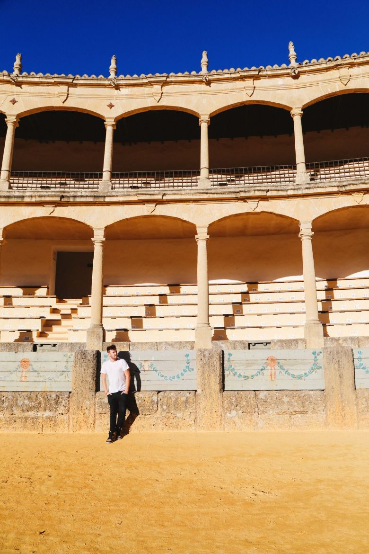 Toros And Ancient City Walks... In Ronda, Spain (21)