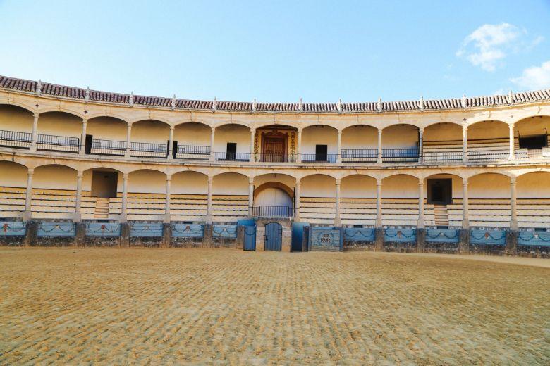 Toros And Ancient City Walks... In Ronda, Spain (22)
