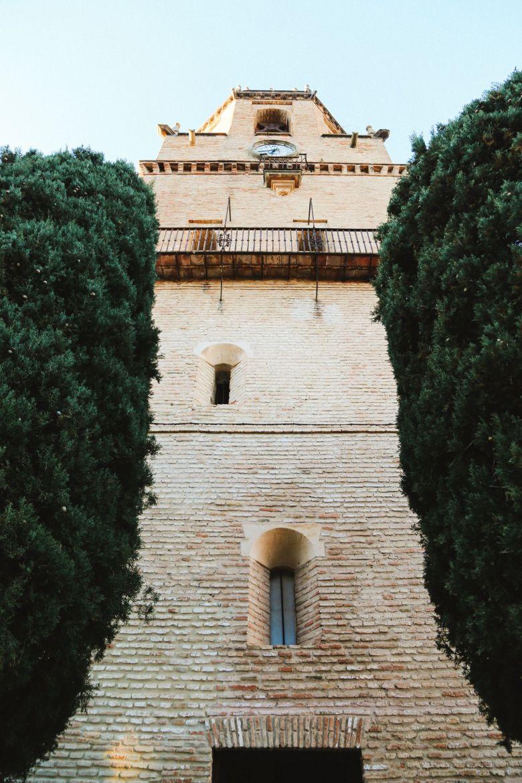 Toros And Ancient City Walks... In Ronda, Spain (33)