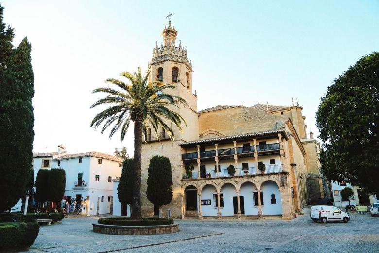 Toros And Ancient City Walks... In Ronda, Spain (35)