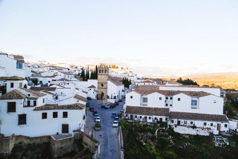 Toros And Ancient City Walks... In Ronda, Spain (41)