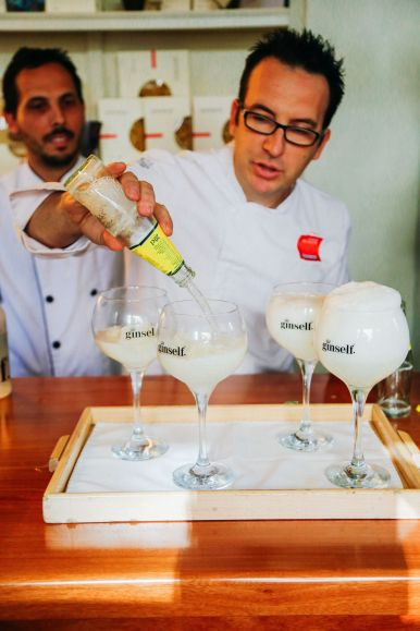 The Search For The Holy Grail In Valencia, Spain (...And Michelin Star Dining) (38)