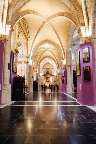 The Search For The Holy Grail In Valencia, Spain (...And Michelin Star Dining) (56)