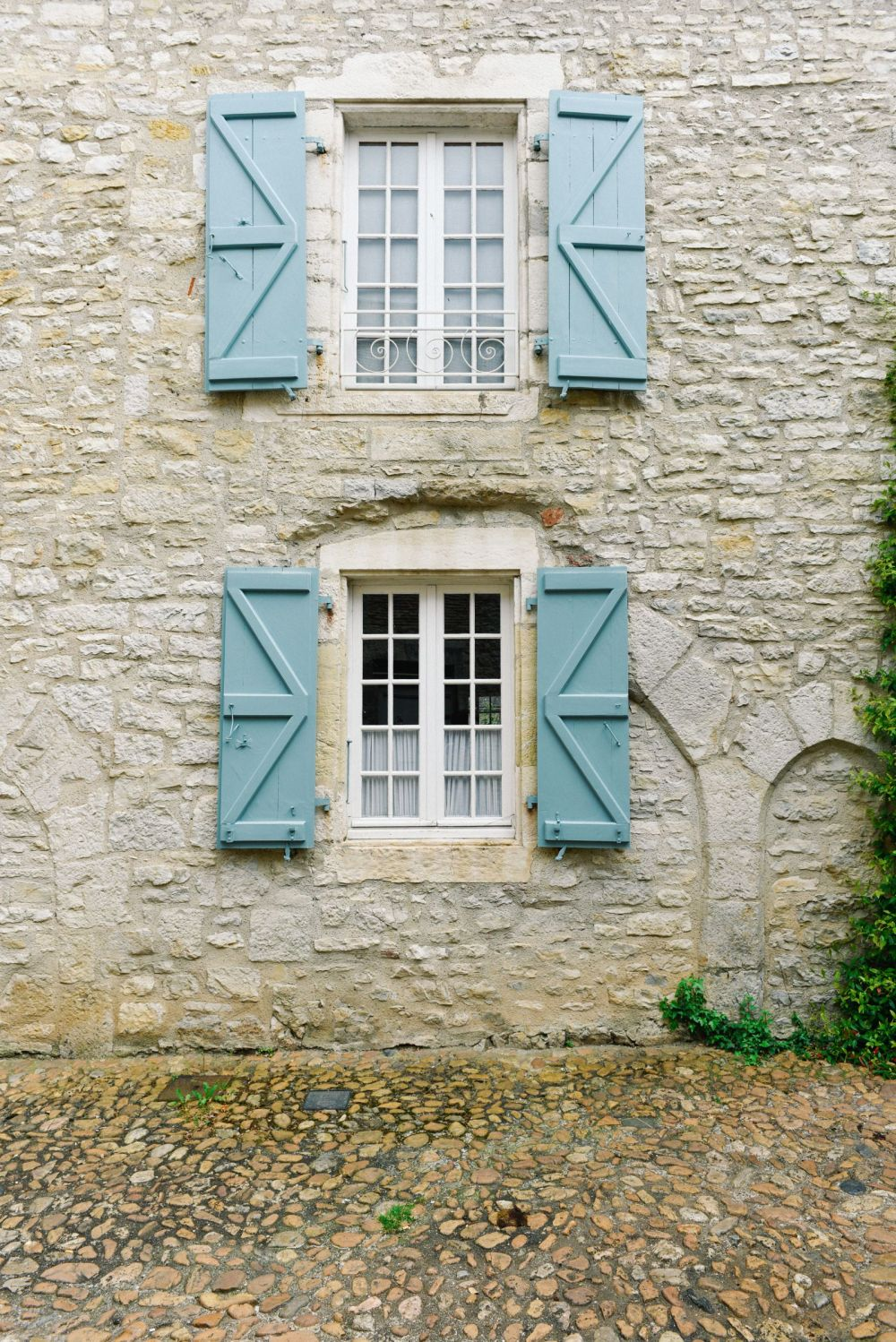The Beautiful French Village Of Martel... In Dordogne Valley, France (36)