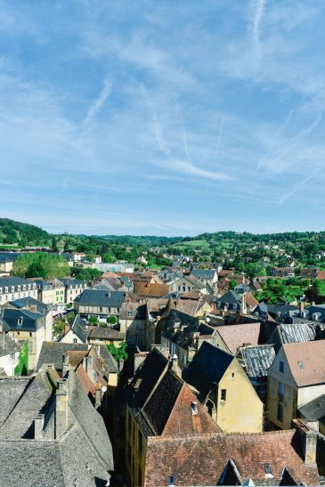 Mornings In The French City Of Sarlat And Afternoons In The Village Of Beaumont-du-Périgord... (17)
