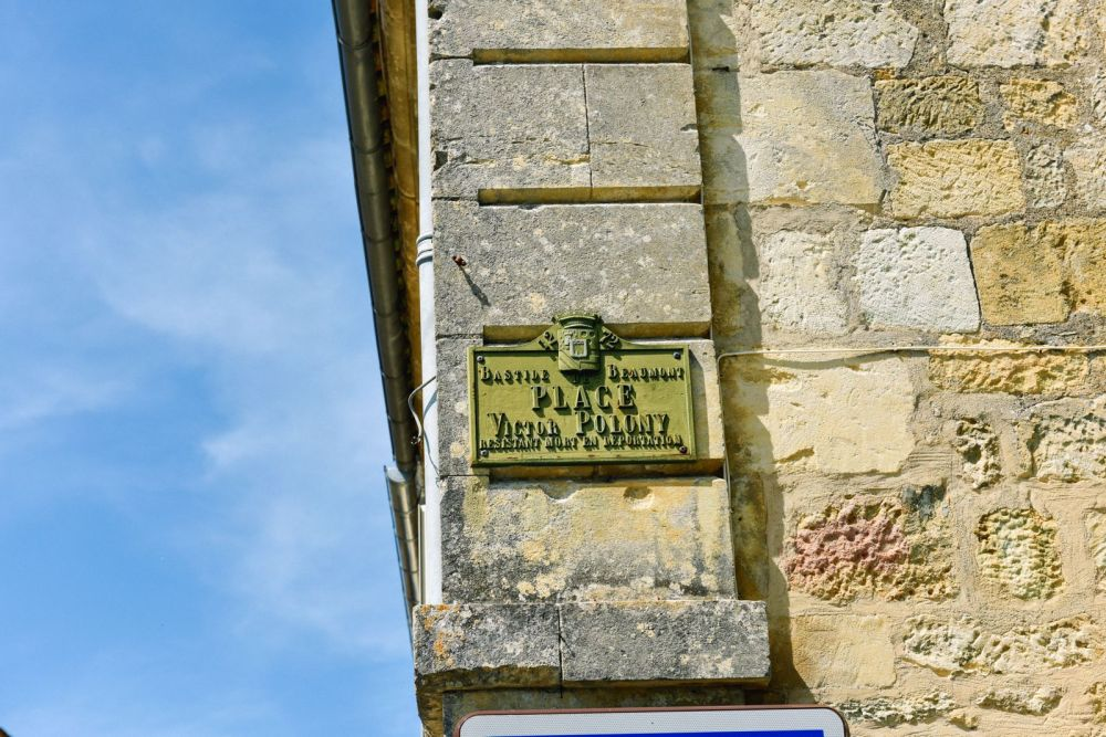 Mornings In The French City Of Sarlat And Afternoons In The Village Of Beaumont-du-Périgord... (49)