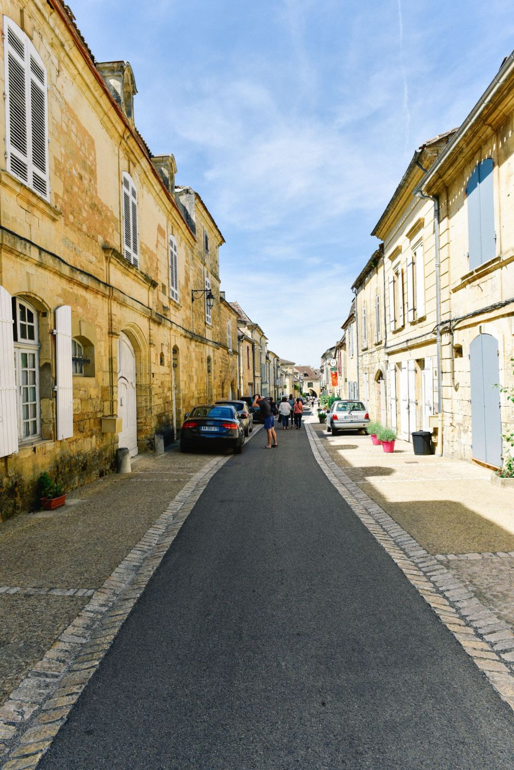 Mornings In The French City Of Sarlat And Afternoons In The Village Of Beaumont-du-Périgord... (51)