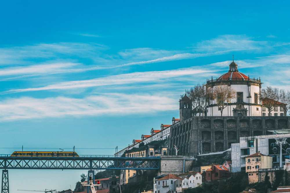 14 Fantastic Things To See In Porto - Portugal (2)