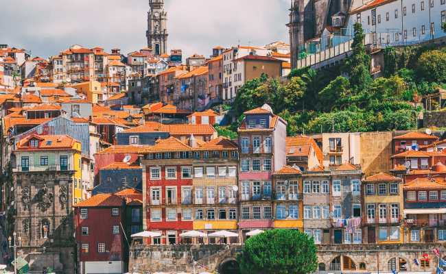 14 Beautiful Things To See In Porto Portugal Hand