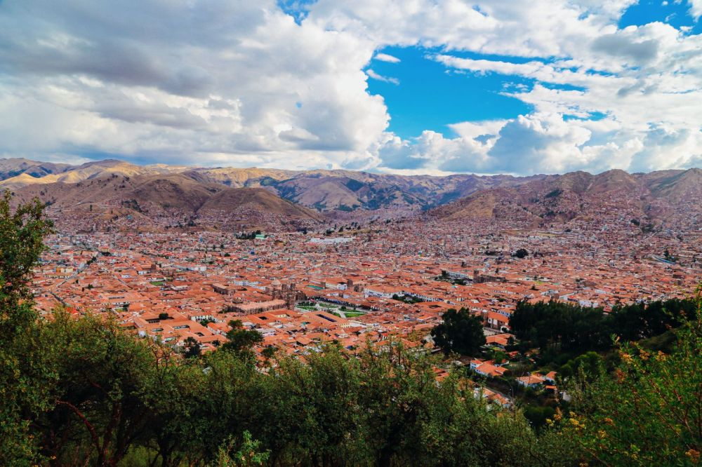 24 Hours In Cusco, Peru (3)