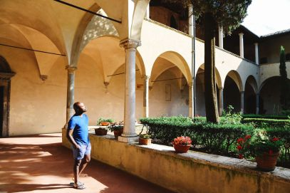 The Beautiful Italian Town Of San Gimignano (25)