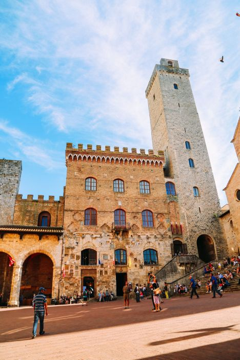 The Beautiful Italian Town Of San Gimignano (36)