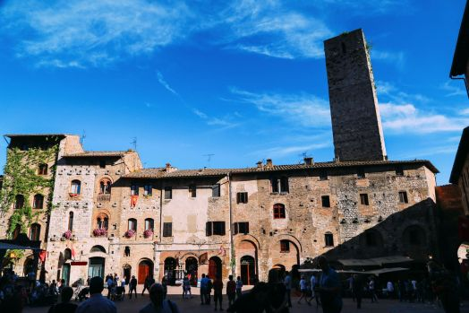 The Beautiful Italian Town Of San Gimignano (41)