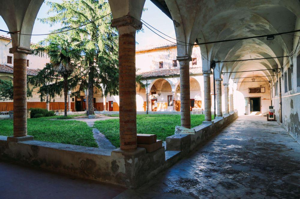 The Beautiful Italian Town Of San Gimignano (55)