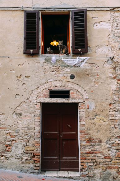The Beautiful Italian Town Of San Gimignano (63)