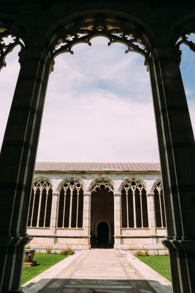 Tuscan Summer Evenings And A Day In Pisa, Italy (30)