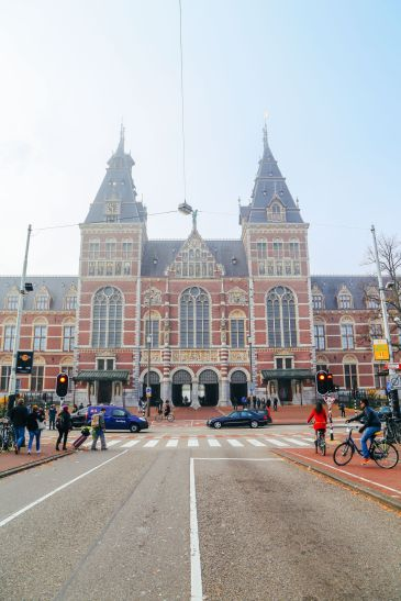 The Lazy Guide To A Weekend In Amsterdam (16)